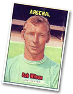 Bob Wilson - Anchorman